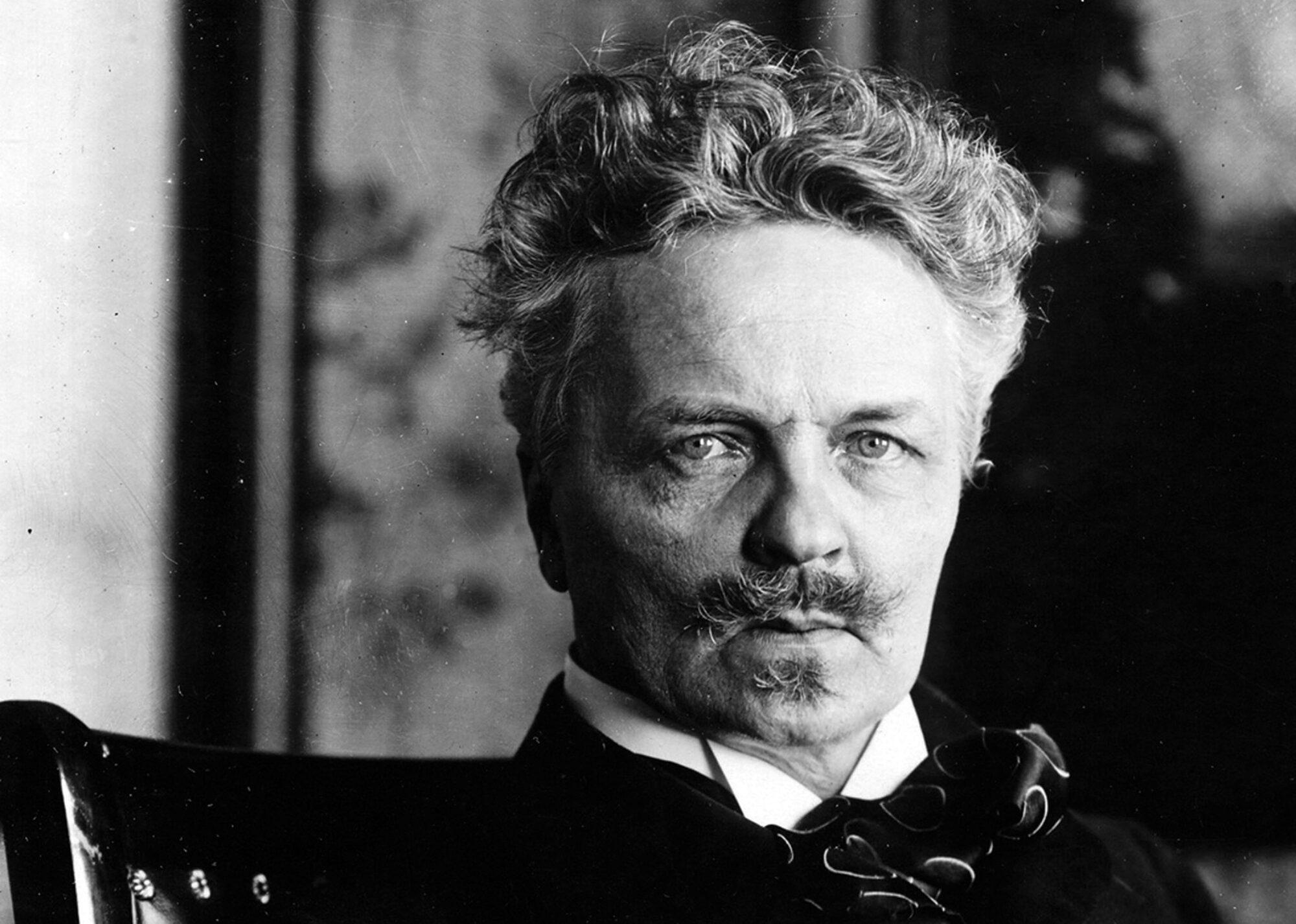 Strindbergssällskapet